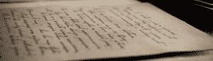 Lettres Paul aux Parisiens