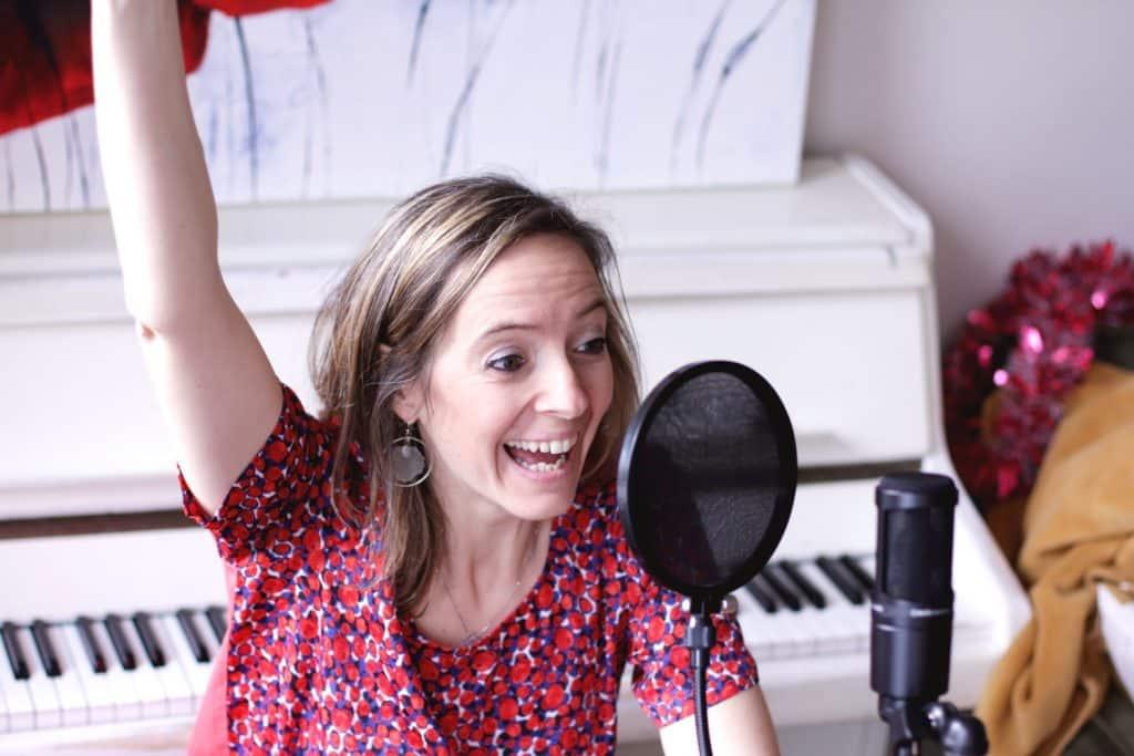 Myriam de Beaurepaire Mets tes écoute coeur
