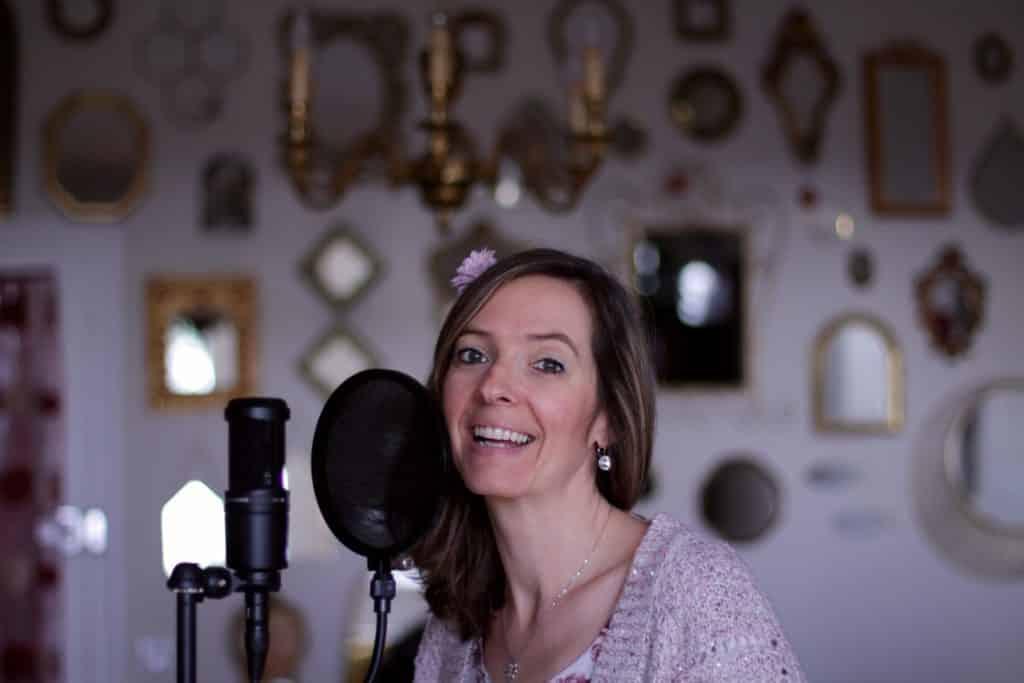 Myriam de Beaurepaire Mets tes écoute coeur 1