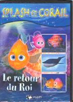 Splash_Corail jacquette